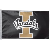 Idaho Vandals Flag By Wincraft 3' X 5'