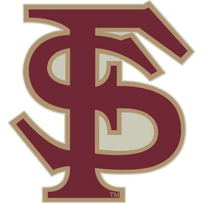 Florida State Seminoles Die-Cut Transfer Decal