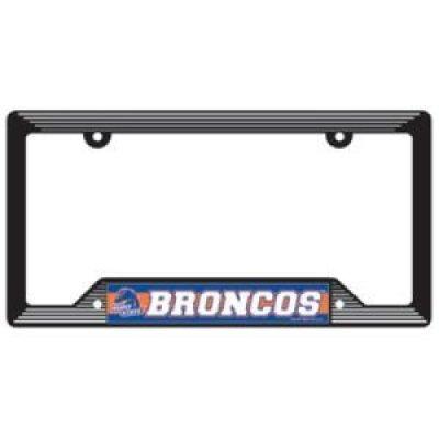 Free Download Program College Plastic License Plate Frame
