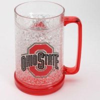 Ohio State Mug - 16 Oz Freezer Mug