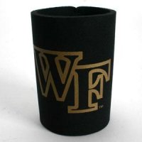 Wake Forest Kolder Holder - Can Cooler / Insulator