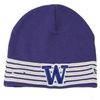 Washington 5a Stripe New Era Cap
