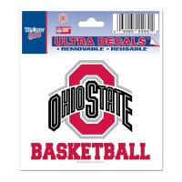 Ohio State Buckeyes Decal 3