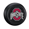 Ohio State Buckeyes Logo Tire Cover