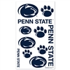 Penn State Temporary Tattoos