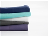 500 Plain Dye Pure Cotton Sheet Sets