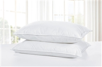 Australian Wool Rich Pillows - Twin Pack