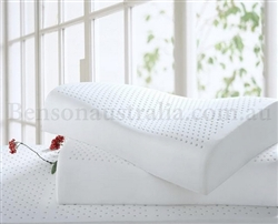ECO Contoured Latex Pillow