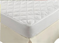 Quilted Fitted Mattress Protectors