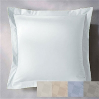 Jacquard - 900+ Cotton Sateen European Pillowcases