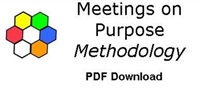 Meetings on Purpose Methodology