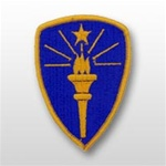Indiana State Headquarters - FULL COLOR PATCH - Army