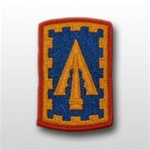 108th Air Defense Artillery - FULL COLOR PATCH - Army