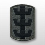 ACU Unit Patch with Hook Closure:  130TH ENGINEER BRIGADE