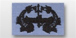 US Navy Badge For Utility Shirt: Deep Submergence Enlisted