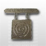 USMC Regulation Breast Insignia: Rifle Marksman - Mirror Finish