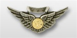 USMC Regulation Breast Insignia: Combat Aircrew (No Stars) - Oxidized Finish