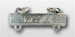US Army Mirror Finish Qualification Bar: Missile