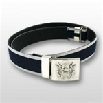 USAF Honor Guard: Ceremonial Belt with Coat of Arms - Officer - One Size Fits All