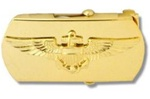 US Navy Buckle for Male Personnel: Aviator - 3""