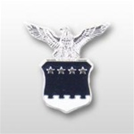 USAF Collar Device: Aide for O-10 General
