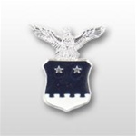 USAF Collar Device: Aide for  O-8 Major General
