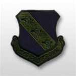 USAF Honor Guard: 11th Wing Subdued Patch