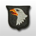 101st Airborne Division - FULL COLOR PATCH - Army