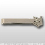 US Navy Enlisted Insignia Jewelry: E-5 Petty Officer Second Class (PO2) - Tie Bar