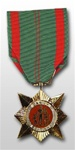 Full-Size Medal: Civil Action 2nd Class - All Services - Foreign Service: Republic of Vietnam