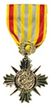 Full-Size Medal: Armed Forces Honor Medal - 1st Class - All Services - Foreign Service: Republic of Vietnam