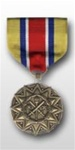 Full-Size Medal: Army Reserve Components Achievement - Army