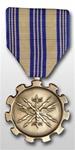 Full-Size Medal: Air Force Achievement - USAF