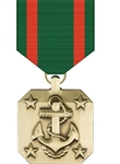 Full-Size Medal: Navy & Marine Corps Achievement - USN - USMC