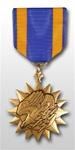 Full-Size Medal: Air Medal - All Services