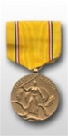 Full-Size Medal: American Defense - All Services