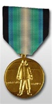 Full-Size Medal: Antarctica Service - All Services