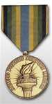 Full-Size Medal: Armed Forces Services - All Services
