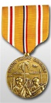 Full-Size Medal: Asiatic-Pacific Campaign - All Services