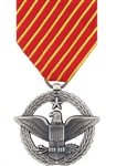 Full-Size Medal: Air Force Combat Action Medal - USAF