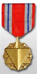 Full-Size Medal: Air Force Combat Readiness - USAF
