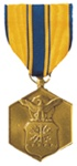 Full-Size Medal: Air Force Commendation - USAF