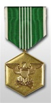 Full-Size Medal: Army Commendation - Army