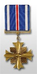 Full-Size Medal: Distinguished Flying Cross - All Services