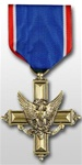 Full-Size Medal: Army Distinguished Service Cross - Army