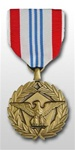 Full-Size Medal: Defense Meritorious Service - All Services