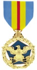 Full-Size Medal: Defense Distinguished Service - All Services