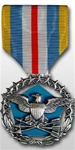Full-Size Medal: Defense Superior Service - All Services