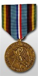 Full-Size Medal: Armed Forces Expeditionary - All Services