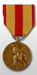 Full-Size Medal: Marine Corps Expeditionary - USMC